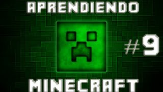 Aprendiendo Minecraft con Willyrex Temporada 2 Ep9