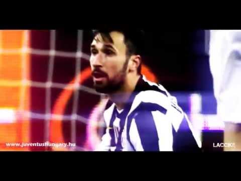 Mirko Vučinić - Genius 2012/2013 | HD