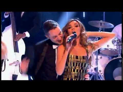 Girls Aloud - Love Machine (Live Graham Norton Show)