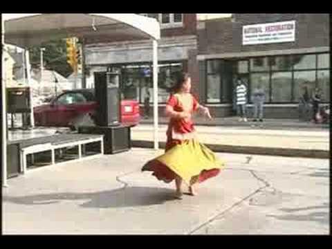 Bollywood mix (2) - Asian Fest 2008