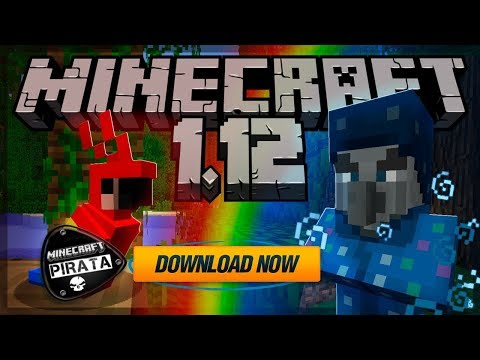 Descargar MINECRAFT 1.7.4 para windows 8 no premium y ACTUALIZABLE