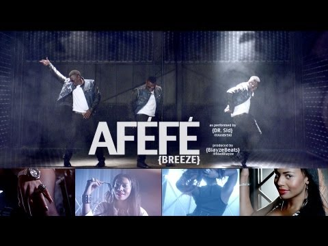 AFEFE (Official Video)