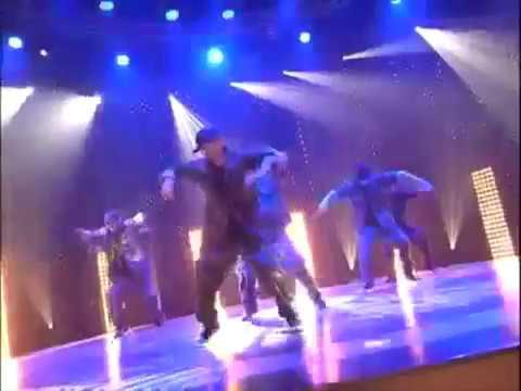 Тимур Родригез и Мы на проекте танцы на  тнт!