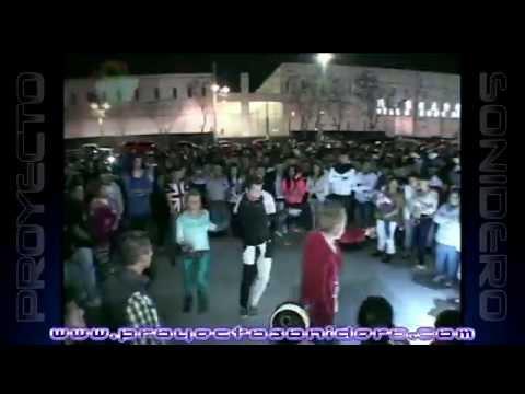 SONIDO PERLA ANTILLA - MARTIN CARRERA - 28 FEBERERO 2015