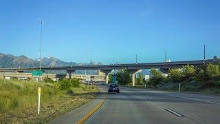 15-38 I-80 East Through Salt Lake City