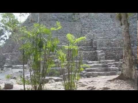 El Mirador, Zona arqueológica Maya - Guatemala
