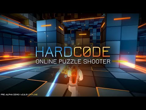 Hardcode (VR Game) APK Cover