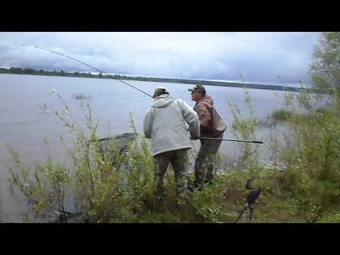 ловчая сеть рыбака