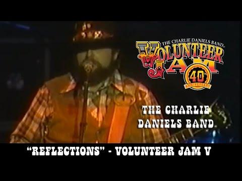 Charlie Daniels Band - Reflections