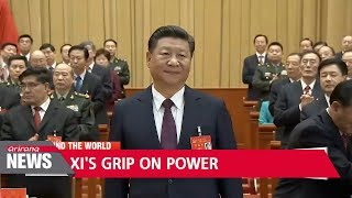 China set to allow President Xi to stay in office indefinitely
