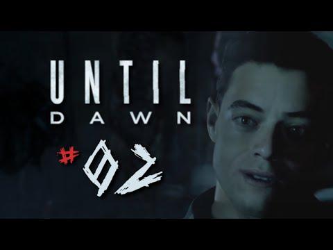 UNTIL DAWN [#02] ► Let's Play | Deutsch/German | PS5 | Survival-Horror | Supermassive Games
