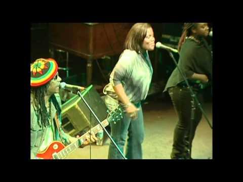 Original Wailers In Concert Live