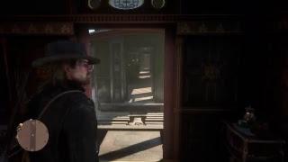 SlowBurne Plays Red Dead Redemption 2: Ep. 18: Prison Break