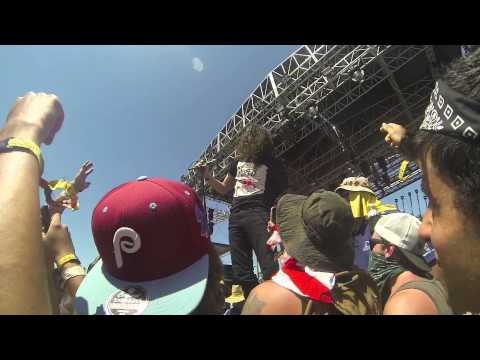 TRASH TALK - Coachella 2013 (4/20) [FESTIVAL FEST]