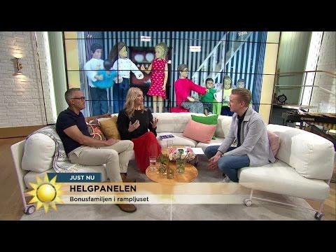 """Helgpanelen: """"Jag känner inte ens egen våra egna sedlar!"""" - Nyhetsmorgon (TV4)"""