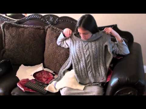 Funny Christmas Morning Prank