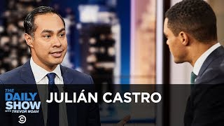 "Julián Castro - ""An Unlikely Journey"" to 2020 