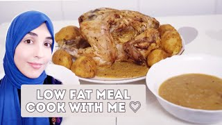 ????Healthy Low Fat High Protein Diet Meals Recipes, Gym Food Chicken, Slow Release Carbs Energy Foo