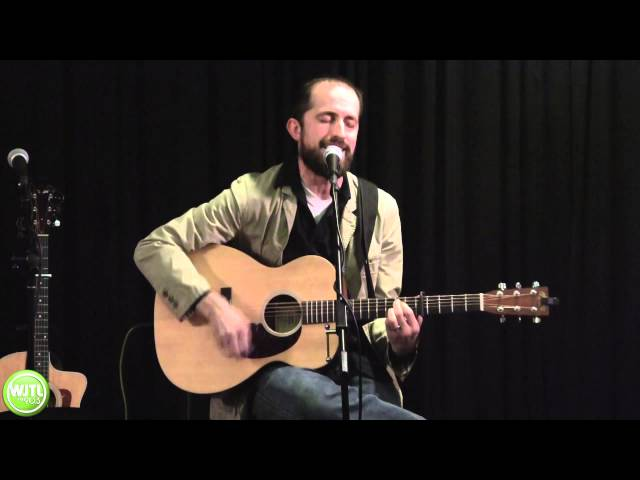 Matt Wheeler: The Light & The Sea (Acoustic)