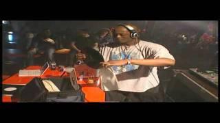 VIDEO TECHNO-DJ RUSH LIVE @ PALAZZO AIRBASE