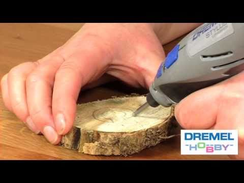 How to Carve Wood with a Dremel Tool How to Carve Wood with a Dremel Tool new pictures