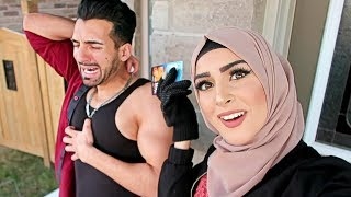 ITCH POWDER PRANK (Extremely Hilarious!!)