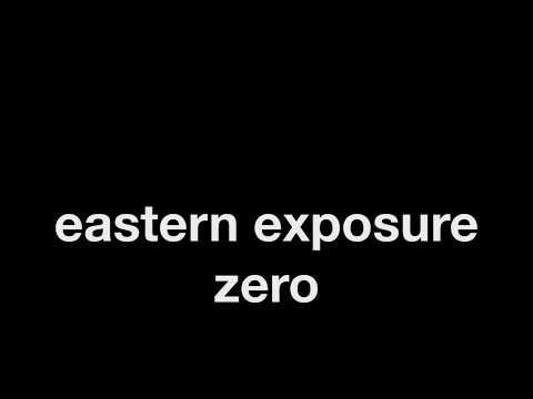 Eastern Exposure Zero
