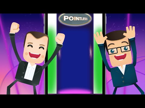Pointless Quiz APK Cover