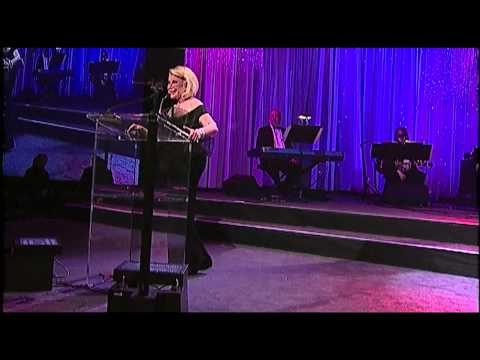 Sizzle Reel from the 2012 Steve Chase Humanitarian Awards