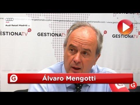 Álvaro Mengotti Director General de Chartis en España