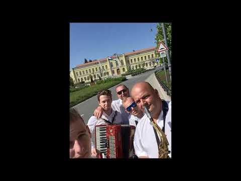 Nyírségi Lavina együttes- Csárdás (Debreceni lagzi 2018)