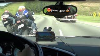300km/h no son suficientes para estas MOTOCICLETAS