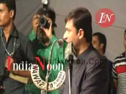 Akbaruddin Owaisi latest speech after 2014 Elections Win on...