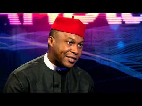 BBC World News   HARDtalk, Osita Chidoka, Abducted Chibok schoolgirls may not be found says Nigerian