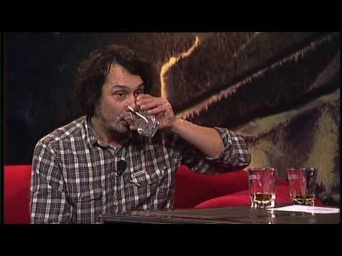 1. Pavel Liška - Show Jana Krause 6. 12. 2013