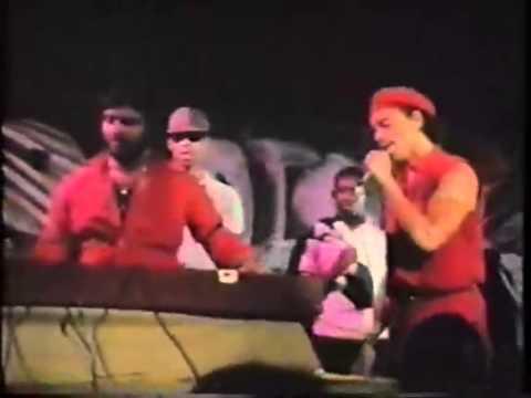 Breakin N Enterin 1983 Full Movie