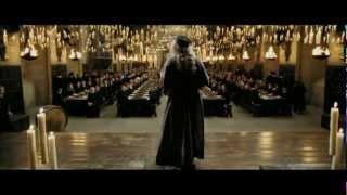 Harry Potter and the Prisoner of Azkaban - Dumbledore's speech (HD)