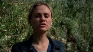 True Blood 5x08 - Sookie sees her parents death