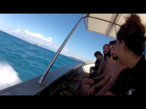 Fiji - Scuba Adventure