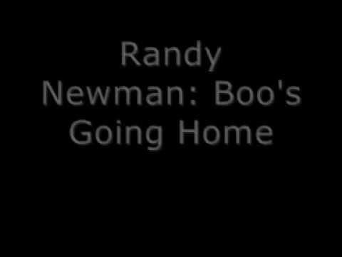 Randy Newman - Boos Going Home