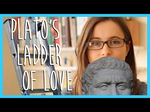 an analysis of the concept of love in platos symposium James runcie   platos symposium, a play by james runcie  it is, arguably, the  most profound analysis and celebration of love in the history of philosophy   discussions on athenian pederasty (and the ethically ambiguous idea that an.