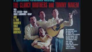 Watch Clancy Brothers My Johnny Lad video