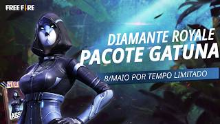Novo Diamante Royale - Gatuna