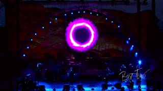 "Brit Floyd - Live at Red Rocks ""Wish You Were Here"" Side 1 of Album"