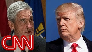 Trump lawyers seek to limit Mueller interview