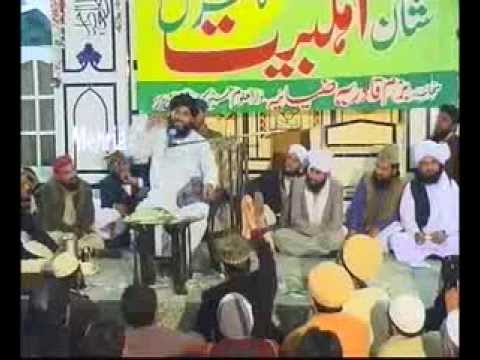 Shan E Hazrat Ali (r.a) By Mufti Hanif Qureshi 2013 video