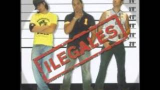 Watch Ilegales No Queda Nada video
