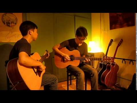 Depapepe - KISS (cover)