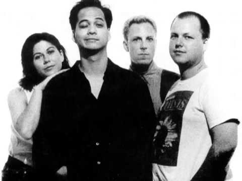 Pixies Here Comes Your Man *HQ