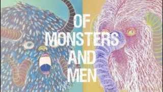Watch Of Monsters & Men Mountain Sound video